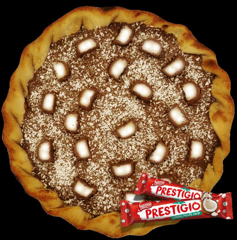Pizza Prestígio