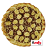 Pizza de Banana com Nutella Original